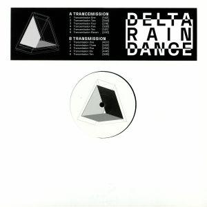 DELTA RAIN DANCE - Trancemission/Transmission