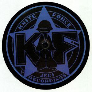 ALK E D - Knite Force Remastered: Alk E D