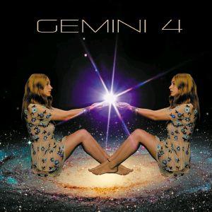 GEMINI 4 feat HUGO RACE & MICHELANGELO RUSSO - Gemini 4