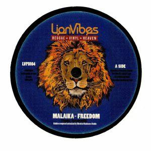 MALAIKA - Freedom