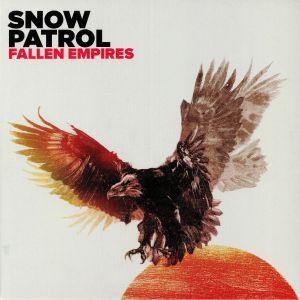 SNOW PATROL - Fallen Empires (reissue)