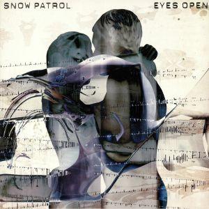 SNOW PATROL - Eyes Open (reissue)