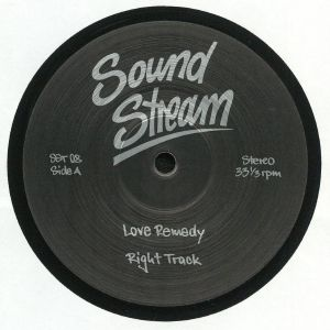 SOUND STREAM - Love Remedy