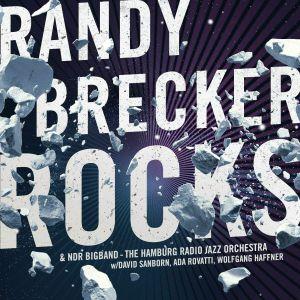 BRECKER, Randy - Rocks