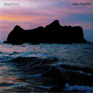 TURVILLE, John - Head First