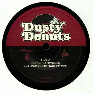 DUSTY DONUTS - Our Dreamworld
