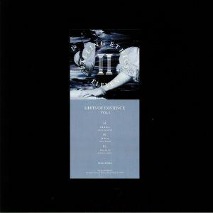 PEARL/JK FLESH/AUTO DE FE - Limits Of Existence Vol 4
