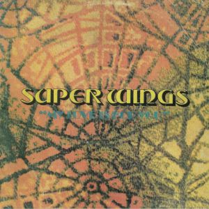 SUPER WINGS - My Love Is For You (reissue)