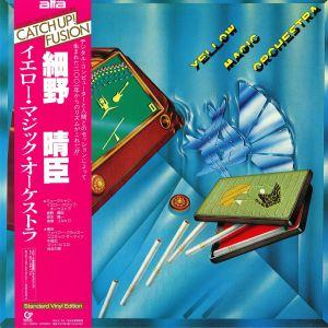 YELLOW MAGIC ORCHESTRA - Yellow Magic Orchestra (Standard Vinyl Edition) (remastered) (reissue)