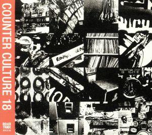 VARIOUS - Rough Trade Shops Counter Culture 18