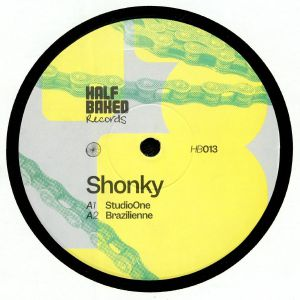 SHONKY - HB 013 (Robin Ordell remix)