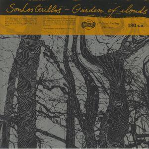 SON LOS GRILLOS - Garden Of Clouds