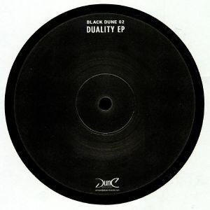 VIIKS/HABEK - Duality EP