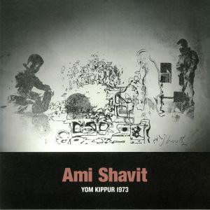 SHAVIT, Ami - Yom Kippur 1973