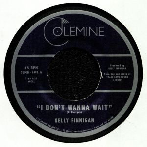 FINNGAN, Kelly - I Don't Wanna Wait