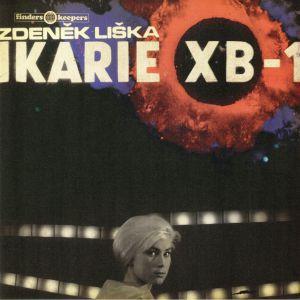 LISKA, Zdenek - Ikarie XB 1 (Soundtrack)
