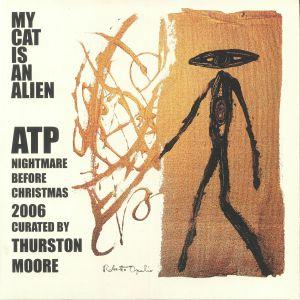 MY CAT IS AN ALIEN - ATP: Nightmare Before Christmas 2006
