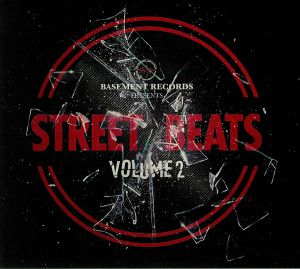 VARIOUS - Street Beats Vol 2