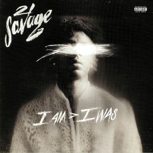 21 SAVAGE - I Am I Was