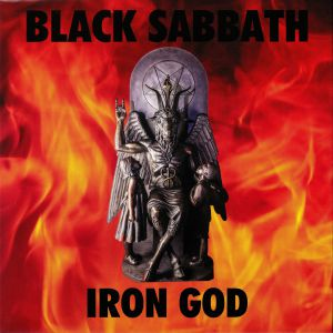 BLACK SABBATH with ROB HALFORD - Iron God: August 26th 2004 Live At The Tweeter Center