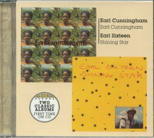 CUNNINGHAM, Earl/EARL SIXTEEN - Earl Cunningham/Shining Star