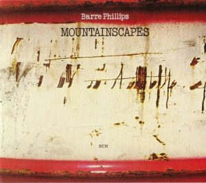 PHILLIPS, Barre - Mountainscapes