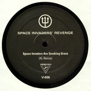 I F - Space Invaders Revenge