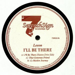 LEEON - I'll Be There