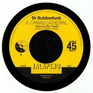 DR RUBBERFUNK - My Life At 45 Part 2