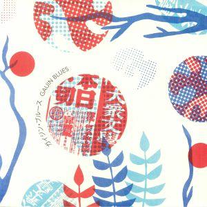 GAIJIN BLUES - Gaijin Blues