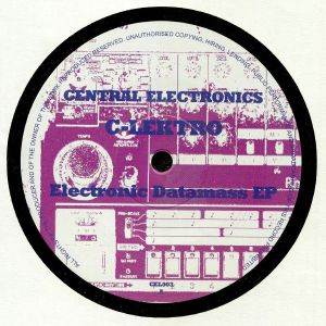 C LEKTRO - Electronic Datamass EP