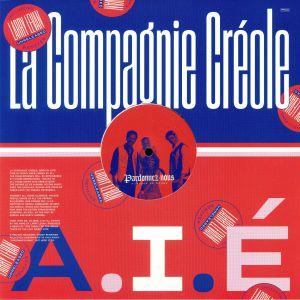 LA COMPAGNIE CREOLE - AIE