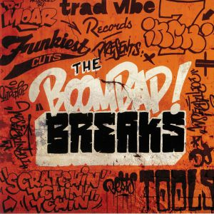 TRAD VIBE - The BoomBap! Breaks