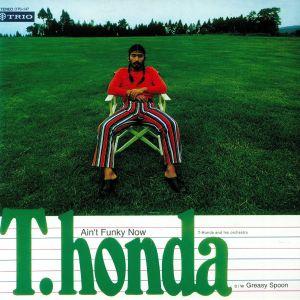 HONDA, Takehiro - Ain't It Funky Now