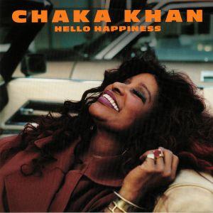 KHAN, Chaka - Hello Happiness