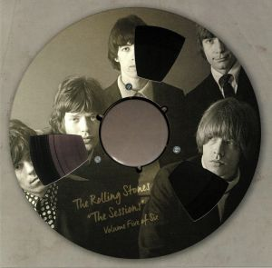 ROLLING STONES, The - The Sessions Vol 5 Of 6