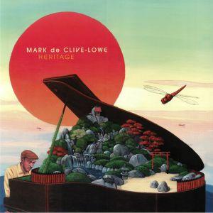 DE CLIVE LOWE, Mark - Heritage