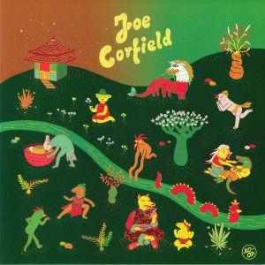 CORFIELD, Joe/SLIM - KO OP 2