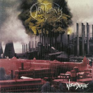 OBITUARY - World Demise (reissue)