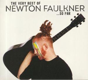 FAULKNER, Newton - The Very Best Of Newton Faulkner So Far