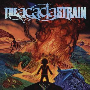ACACIA STRAIN, The - Continent