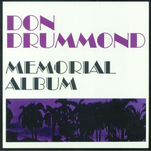 DRUMMOND, Don - Memorial Album