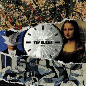 DARK LO/V DON - Timeless