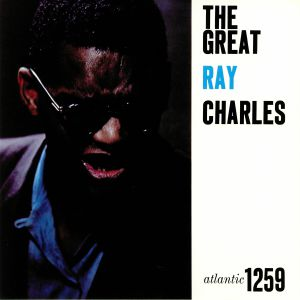 CHARLES, Ray - The Great Ray Charles (mono) (remastered)