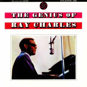 CHARLES, Ray - The Genius Of Ray Charles (mono) (remastered)