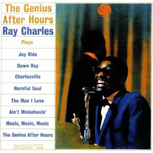 CHARLES, Ray - The Genius After Hours (mono) (remastered)