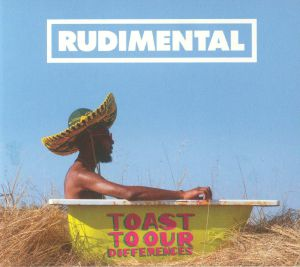 RUDIMENTAL - Toast To Our Differences: Deluxe Edition
