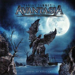 TOBIAS SAMMET'S AVANTASIA - Angel Of Babylon