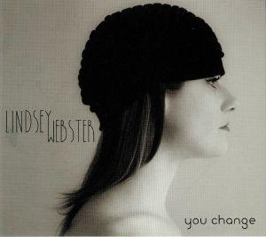 WEBSTER, Lindsey - You Change