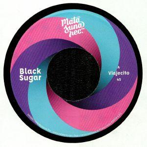 BLACK SUGAR - Viajecito